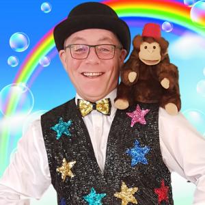 Danny Kazam - Comedy Magician / Magician in Saskatoon, Saskatchewan