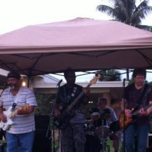 No Dice - Classic Rock Band in Miami, Florida