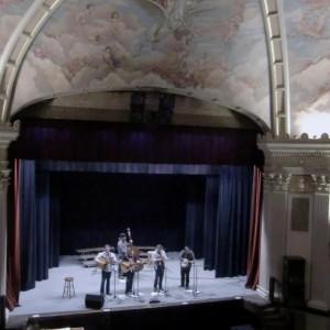No Grass Limit - Bluegrass Band in Maple Plain, Minnesota