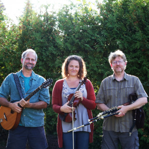 No Great Mischief - Celtic Music in Kingston, Ontario