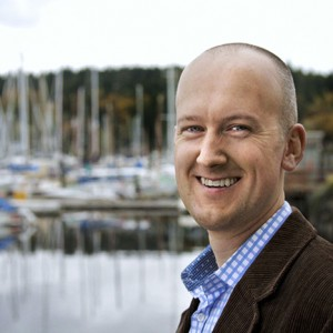 No More Pillows - Christian Speaker in Seattle, Washington