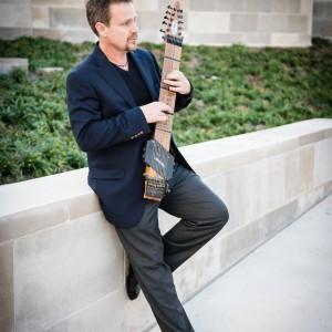No Words Required - Multi-Instrumentalist in Burlington, Vermont
