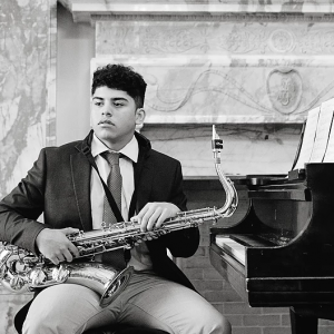 Noah Mac - Saxophone Player in Chicago, Illinois