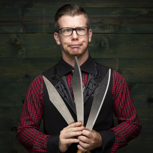 Nerdy Noah Show - Juggler / Variety Entertainer in St Petersburg, Florida