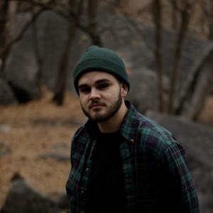 Noah Wood - Cellist in Brooklyn, New York