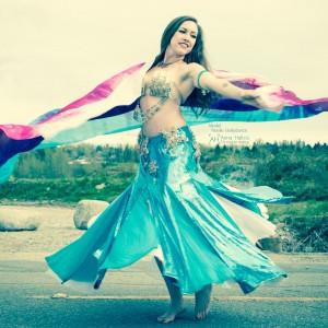 Noelle Bellydance - Belly Dancer in Surrey, British Columbia
