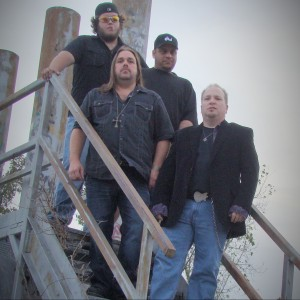 Noisecoil - Rock Band in Baton Rouge, Louisiana