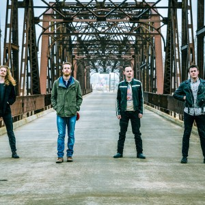 Nomad - Rock Band / Alternative Band in Oklahoma City, Oklahoma