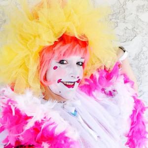 Noodles the Clown - Children's Party Magician / Clown in Lehigh Valley, Pennsylvania