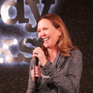 Nora Lynch - Stand-Up Comedian in Denver, Colorado