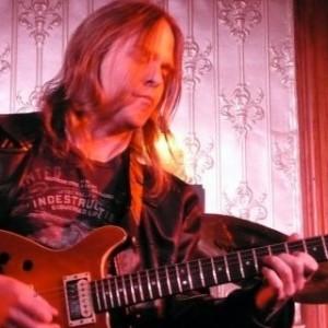 Norm Dodge - Singing Guitarist in Ossining, New York