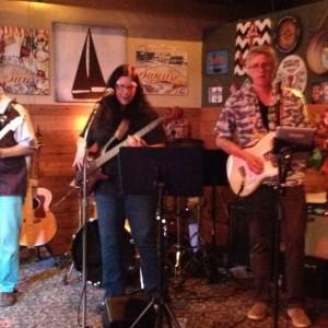 North Coast Goats - Blues Band in Cleveland, Ohio
