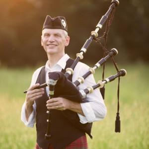 Rob Rogers - North Georgia Piper - Bagpiper / Celtic Music in Atlanta, Georgia