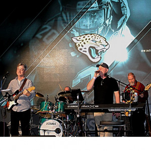 North of 40 - Classic Rock Band in Jacksonville, Florida