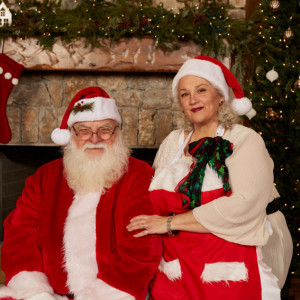 """""""North Pole Inc."""" - Santa Claus / Holiday Entertainment in Mounds, Oklahoma"""