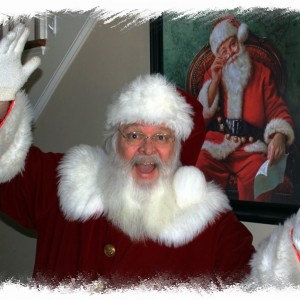 North Pole South - Santa Claus in Warner Robins, Georgia