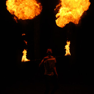 North Shore Fire - Fire Performer / Fire Eater in North Vancouver, British Columbia