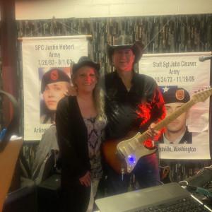 Northern Charm Duo - Guitarist in Everett, Washington