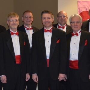 Northern Lights Chorus - A Cappella Group in Bismarck, North Dakota