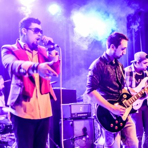 Northern Shakedown - Alternative Band in Seattle, Washington