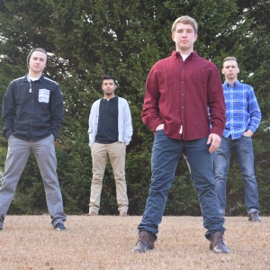 Not4Long - Christian Band in High Point, North Carolina