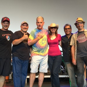 """Not All Dead """"NAD"""" - Grateful Dead Tribute Band in San Diego, California"""