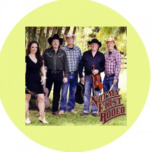 Not My First Rodeo - Country Band in Kapaa, Hawaii