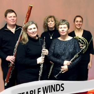 Noteable Winds - Classical Ensemble in Dayton, Ohio