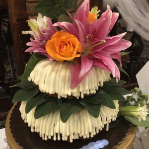 Nothing Bundt Cakes - Wedding Cake Designer in Wilmington, North Carolina