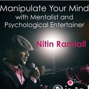 NRMind - Magician and Mindreader! - Magician in Old Bridge, New Jersey
