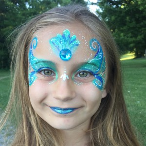 Nu-Life Facepainting - Face Painter in Evansville, Indiana