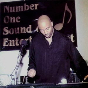 Number One Sound-DJ Nose - DJ in Washington, District Of Columbia
