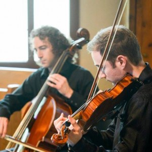 Nunes Brother's Strings - Classical Duo in North Dartmouth, Massachusetts