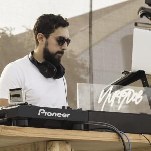 Nurrydog - DJ in Austin, Texas