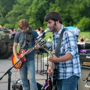 Nuthin Fancy - Southern Rock Band in Maryville, Tennessee
