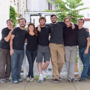 Nutt House Improv Troupe - Comedy Improv Show in Wilmington, North Carolina