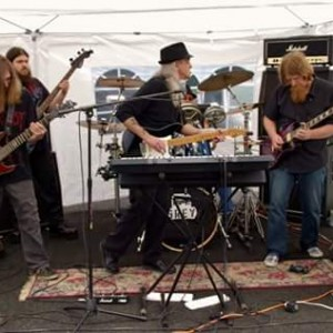 Ny Grey - Classic Rock Band in Cohoes, New York