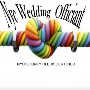 Nyc Fantasy Wedding Officiant - Wedding Officiant in Brooklyn, New York