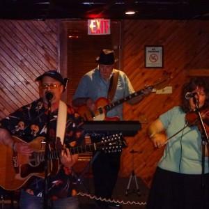Nytrous - Acoustic Band in Philadelphia, Pennsylvania