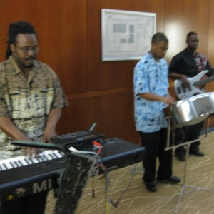 Oasis Island Sounds - Caribbean/Island Music in Washington, District Of Columbia