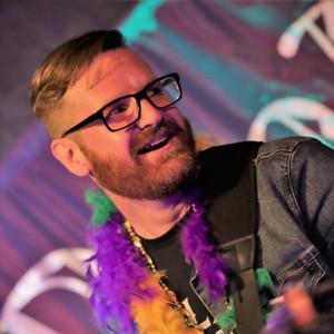 Obadiah Parker - Singing Guitarist in Phoenix, Arizona
