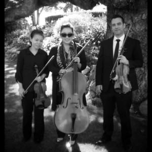 OC Strings - Classical Ensemble in Fullerton, California
