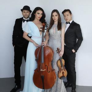 Oda Quartet - Wedding Band in New York City, New York