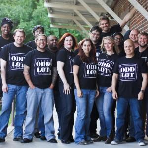 Odd Lot Improv - Comedy Improv Show in Savannah, Georgia