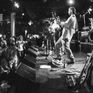 Off Label - Rock Band in Wellesley, Massachusetts