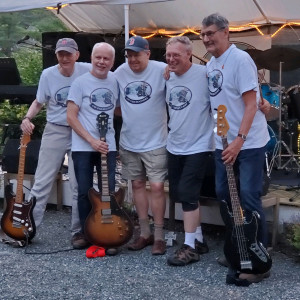 Off Our Rockers - Classic Rock Band in Chelmsford, Massachusetts