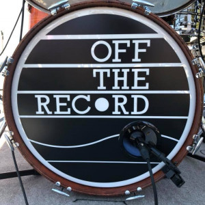 Off The Record - Cover Band in San Francisco, California