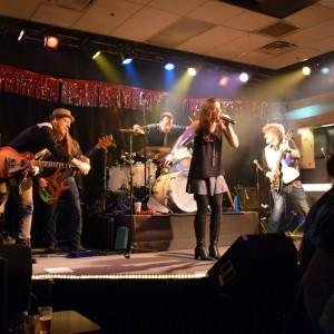 Off The Record - Classic Rock Band in Salt Lake City, Utah