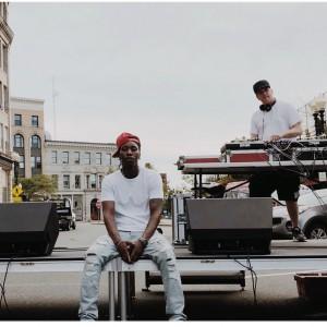 OfficiallyZaafir - Hip Hop Artist in Malden, Massachusetts