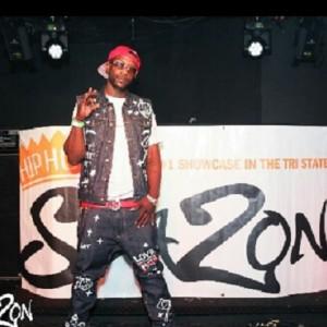 Ogn - Rapper in Inkster, Michigan
